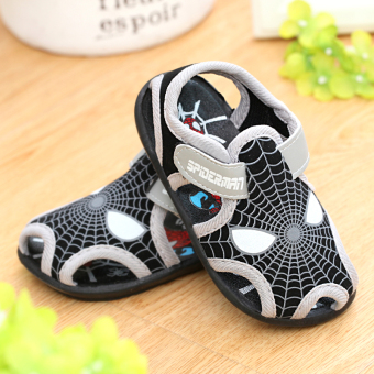 Soft bottom men and women Baby Shoes Baobao sandals