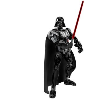 Space Wars Darth Vader Building Kit - picture 3