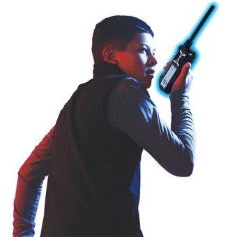 Spy Gear Field Agent Walkie Talkies - 4