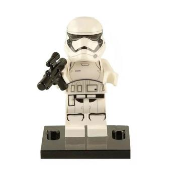 Stormtrooper Minifigures Building Block Toy Star Wars For Kids Children Lego