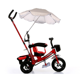 Sun Protection UV Rays Umbrella Shade White for Baby Pushchair - Intl Price Philippines