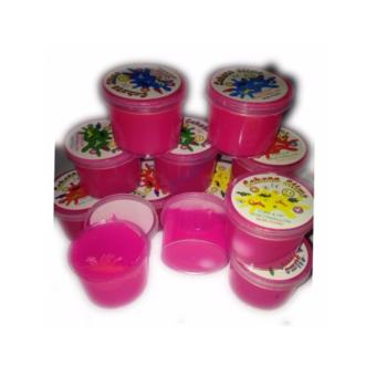 Surprise Slime Goo [Limited edition PINK] Set of 3