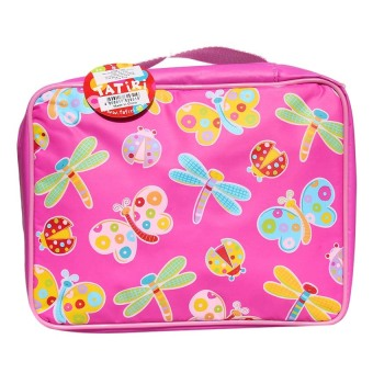 Tatiri Lunch Bag - Butterfly