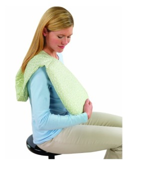 The First Years Colic Massage Pad - picture 2
