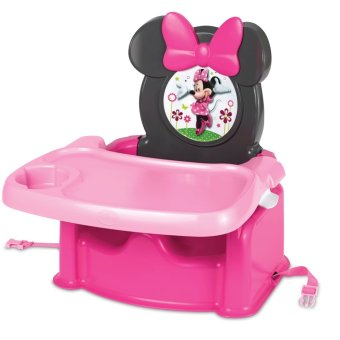 The First Years Minnie Mouse Feeding Seat