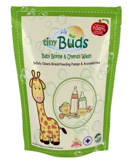 Tiny Buds Natural Baby Bottle Wash Sampler Price Philippines