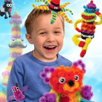 TOY 36PCS Birthday Toy Festival DIY Educational Kids Children for girls boys 2019 - intl