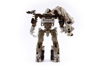Toy Collections Megatron (Grey)
