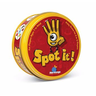 Toy Collections Spot It Party Game Price Philippines