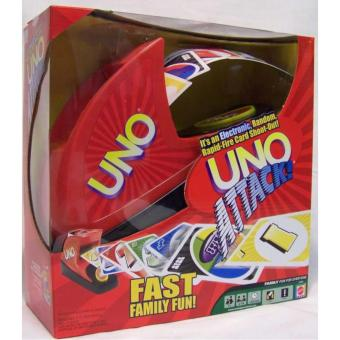 Toy Collections Uno Attack Price Philippines