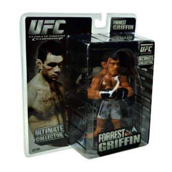 UFC Round5: Forrest Griffin Collectible Figure