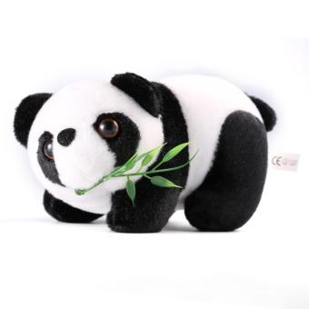 UINN Large Super Soft PP Cotton Original Cute Stuffed Short Plush Toy Doll Panda