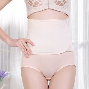 Ultra-thin weight loss slimming tailored clothes belly holding