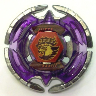 Uncle Sam Generic Earth Eagle (Aquila) 145Wd Beyblade Bb-47 Rare -intl