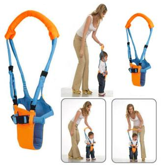 USTORE Baby Toddler Kid Harness Bouncer Jumper Learn To Moon WalkWalker Assistant