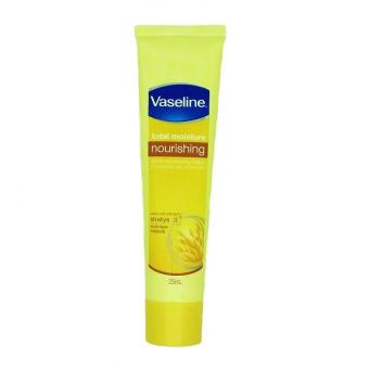 Vaseline Lotion Nourishing 25ml set of 6