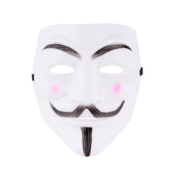 Vendetta Mask ( V for Vendetta )