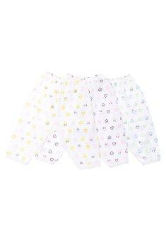 Vincenzo Shop Pajama Hearts (Set of 6) - 3