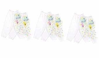 Vincenzo Shop Pajama Sugar Rush (Set of 6)