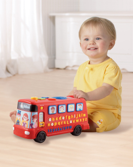 Vtech Playtime Bus with Phonics Price Philippines