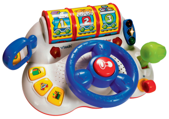 Vtech Turn & Learn Driver Price Philippines