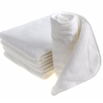 Washable,Reusable Microfiber Insert for Cloth Diapers