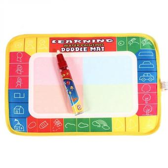 Water Drawing Painting Writing Board Mat Magic Pen Kids ChildrenToys Xmas Gift Price Philippines