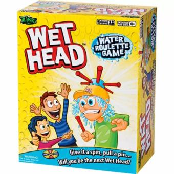 Wet Head Game Water Roulette Game Price Philippines