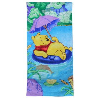 Winnie The Pooh Beach Towel Price Philippines