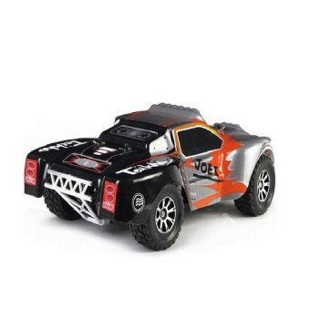 WL Toys A969 RC Truck (Grey) - picture 2