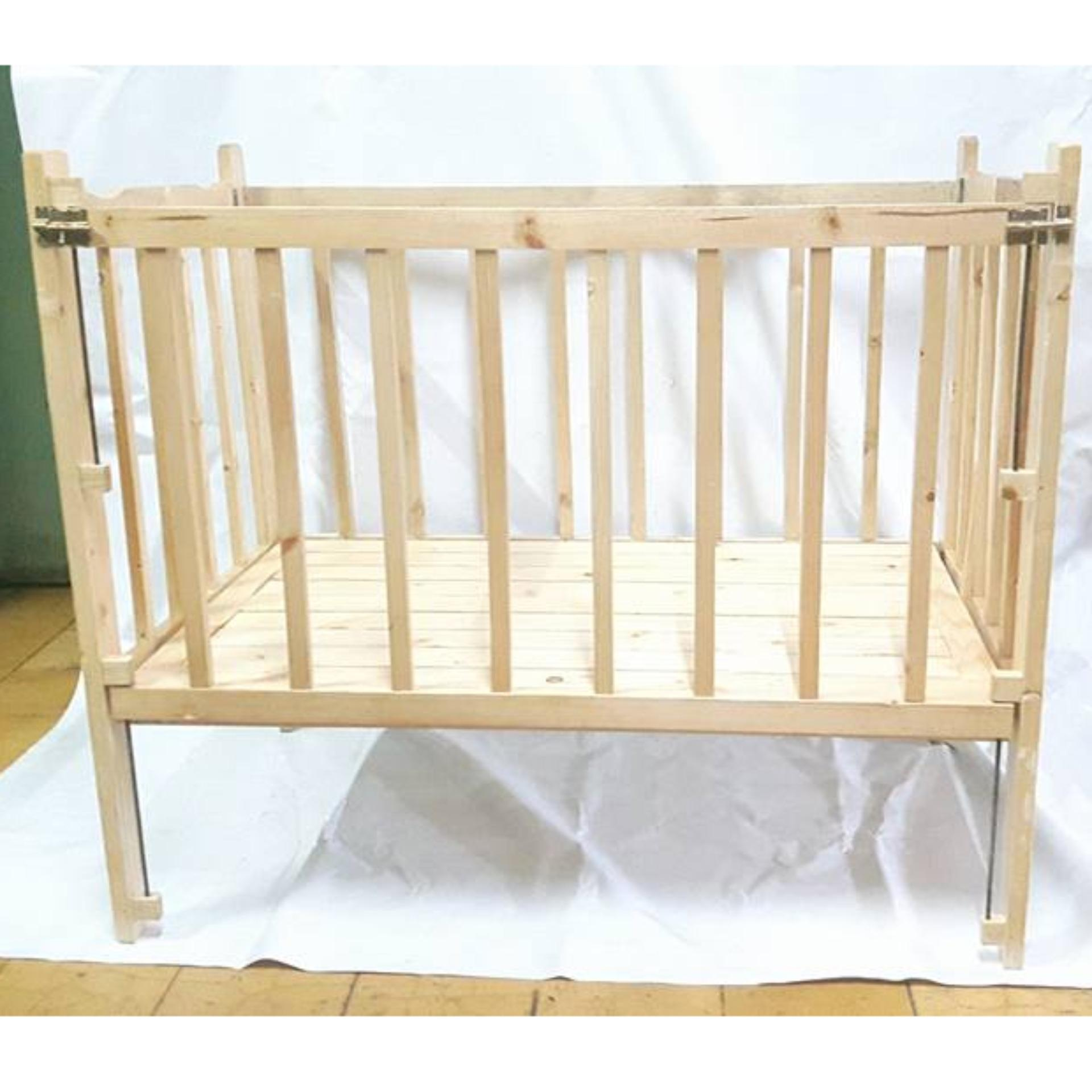 Wooden crib for sale cavite - Wooden Crib For Sale Cavite 3