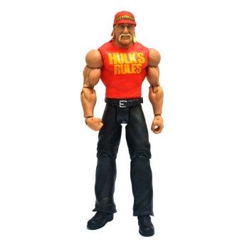 WWE Hulkugan Wrestler Basic Action Figure