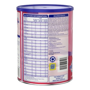 Wyeth(R) PROMIL(R) FOUR Powdered Milk Drink for Pre-Schoolers Over 3 Years Old, Can, 900g x 1 - 3