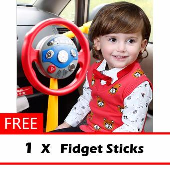 Steering Wheel For Car Seat For Toddler - Best Seat 2018