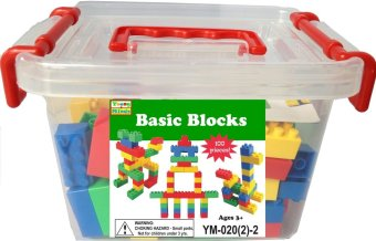 Young Mindz Basic Blocks Price Philippines