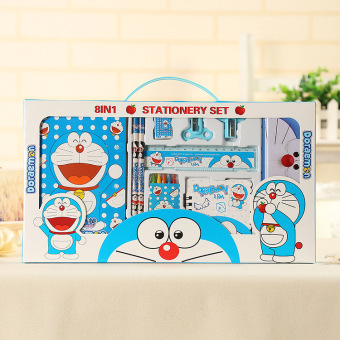 Young student's kindergarten graduation stationery gift