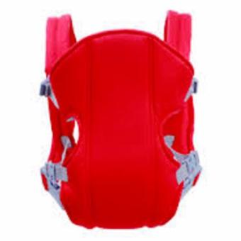 ZMB Adjustable Straps Baby Carrier
