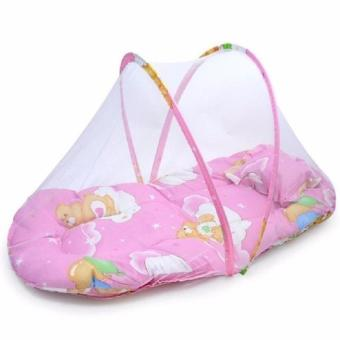 ZMB Happy Baby Mosquitto Net Bed Price Philippines