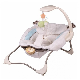 Zover Baby Little Lamb Infant to Toddler Seat Baby Rocker withMusic and Vibrations Price Philippines