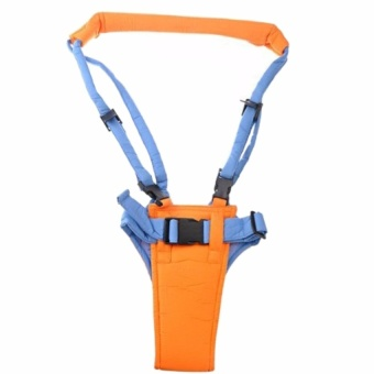 Zover Kid Keeper Baby Learning Walking Assistant Walkers Moby BabyWalker Infant Toddler Safety Harnesses Carriers For Children