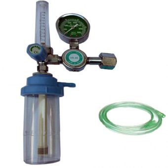 1 Set Medical Oxgen Regulator