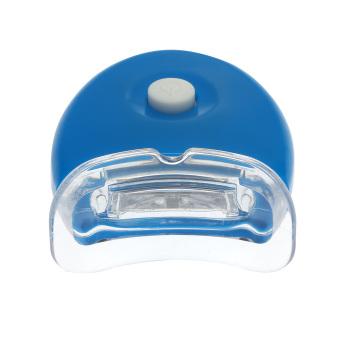 12pcs Tooth Whitener Dental Bleaching Dental Teeth Whitening Trays Care Whitening Gel 44% Peroxide Dental Equipment Home Kit Teeth Tools - 2