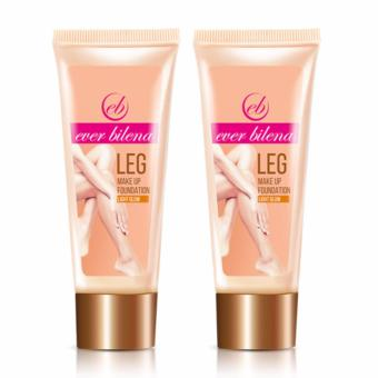 2pcs. Ever Bilena Leg Makeup