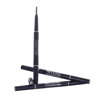 3w clinic Auto Eyeliner pencil {black brown}