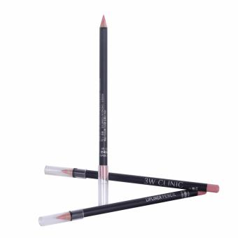 3W Clinic Lip liner pencil (Indian Pink) Price Philippines