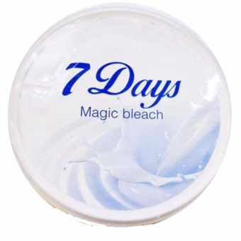 7 DAYS MAGIC BLEACH Price Philippines
