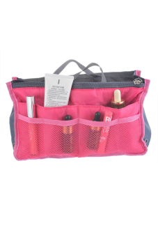 8YEARS G81198 storage bag (Fuchsia)