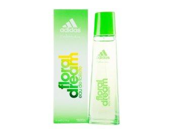 Adidas Floral Dream Eau De Toilette Perfume for Women 50ml