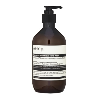 Aesop Reverence Aromatique Hand Wash 16.9oz, 500ml