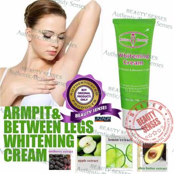 Aichun Beauty Armpit & Between Legs Whitening Cream 50g